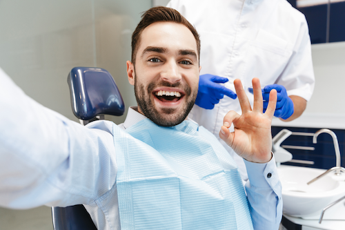 day by day tooth extraction healing stages